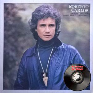 Roberto Carlos - Roberto Carlos [LP 1981] Cara B