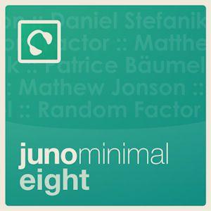 Juno Minimal Podcast 8