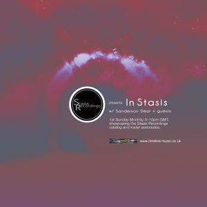In Stasis (Aug 02 2020)