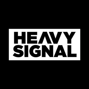 Heavy Signal Promo Mix - Raze