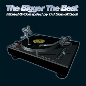 The Bigger the Beat Part 1 - Big Beat Mix from 1998