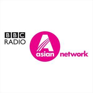 BBC Asian Network: Bobby Friction - 24 September 2015