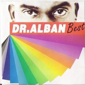 Dr. Alban - Megahitmix