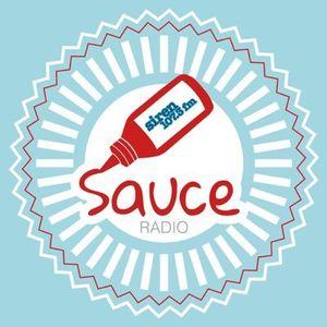 Sauce on Siren - 14th December 2016