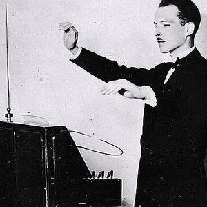 Episode 1: The Theremin