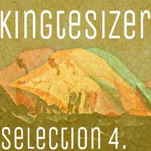 KINGTESIZER SELECTION 4