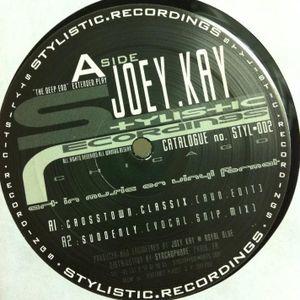 Joey Kay - December 2011 Mixset