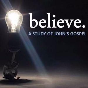 He Was Crucified For You - John 19:16-27 - (3.13.16)