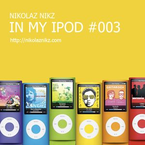 In my iPod #003