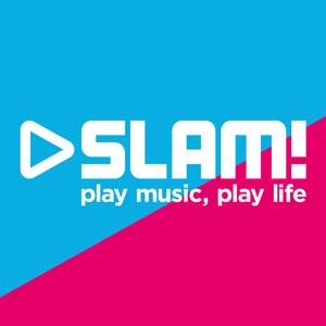 Armin Van Buuren - Live @ SLAM! Mix Marathon (ADE Special) 2017.10.18.