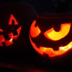 Halloween! Mix (bY; DJ CORPUS)