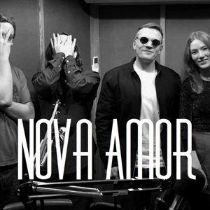 Nova Amor #S12E16 - Mats Dawg // Daogen // I Studio