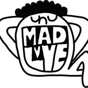 VAKU - Mad Love (2003 acid jazz mix)