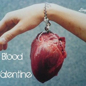 The Blood of St. Valentine
