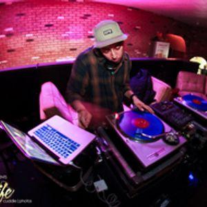 DJ Ren Rock - April '12 Podcast #6