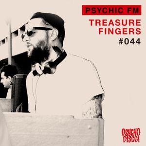 Psychic FM #044: Treasure Fingers
