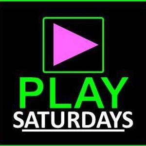 Play > Saturdays Radio Show #005