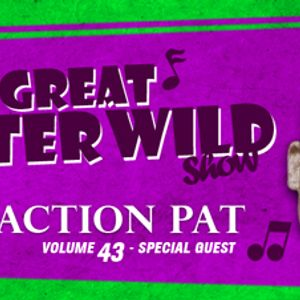 Action Pat's Jester Wild Show # 43