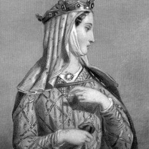 8 - Eleanor of Aquitaine (1): The Crusader Queen of the French