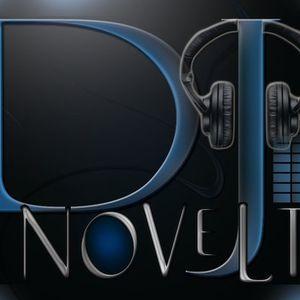 GET UP AND JUMP - DJ NOVELTY