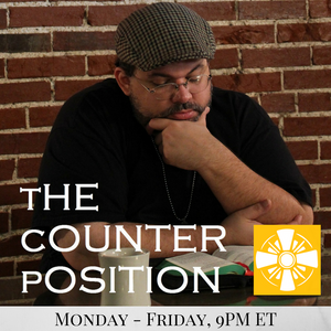 The Counter Position  Episode 259- Planes, Trains, and Automobiles, Two Remarkable People, and Andre