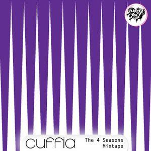 The 4 Seasons Mixtape - Autumn