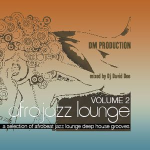 Afrojazz Lounge Volume 2