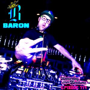 SNS EP117 - BARON