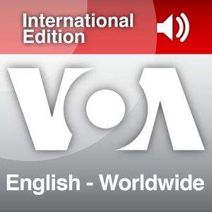 International Edition 2330 EDT - April 25, 2016