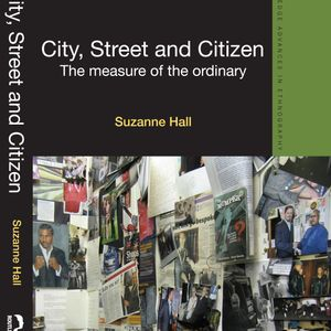 LSE Cities - Book launch of Suzi Hall's 'City, Street and Citizen' - 12 June 2012