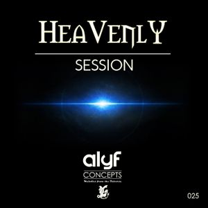 AlYf - HeaVenly (025)