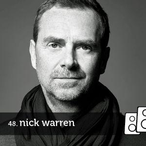 Soundwall Podcast #48 : Nick Warren