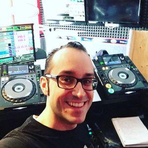 DJ Drew - Wayback Lunch - Mar-25-2016