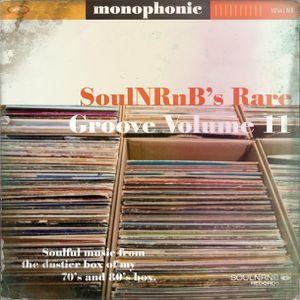 SoulNRnB's Rare Groove Volume 11