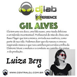 DJ LAB Experience 2015 - P25 - Luiza Berg
