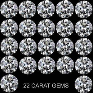 22 Carat Gems