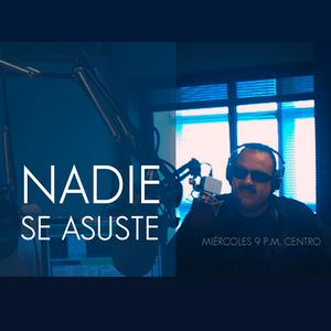 Nadie Se Asuste | Episode 1 | 9/30/12