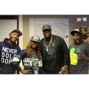 """Jamal """"Gravy"""" Woolard & NE The Movement"""