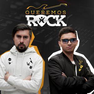 Queremos Rock - Serenata Rock y Fortaleza Rock.
