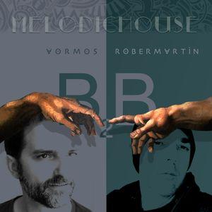 "B2B • 9 ""Aormos & Rober Martin"""