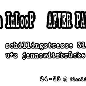 Jam InLoop party-Berlin @ flaal klub 23.04.11