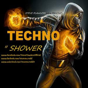 steve flawless a.k.a Pancho @ T3CHNO-SHOWER 13-02-2015