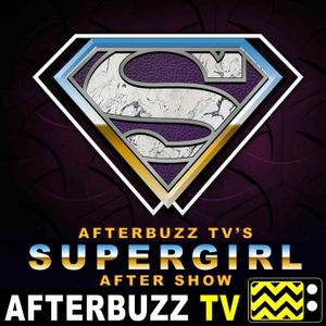 Supergirl S:4 Rather the Fallen Angel E:7 Review