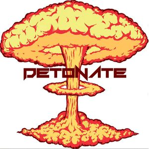 DETONATE - Full Detonation (100 Dubstep Tracks X 45 Mins)