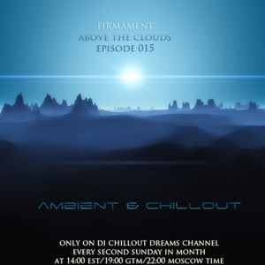 Firmament - Above The Clouds Episode 015 (14.11.2010)