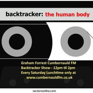 Cumbernauld FM Backtracker Show 211017 - The Human Body