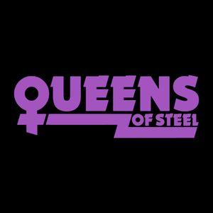 Queens of Steel (radio) - 12/05/2015