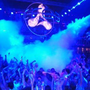 Ibiza mix 2012
