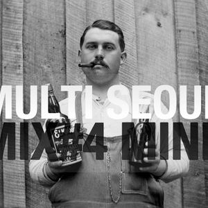 ' MINII ' - MIX #4 MULTI SEOUL