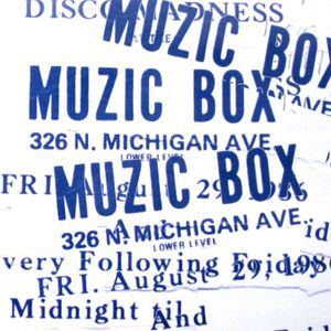 The Muzic Box Tribute Mix